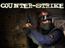 Counter Strike CS 1.6