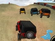 3D Off Roaders