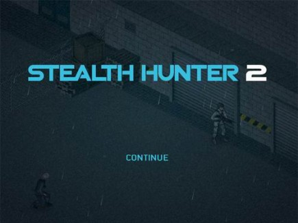 Stealth Hunter 2